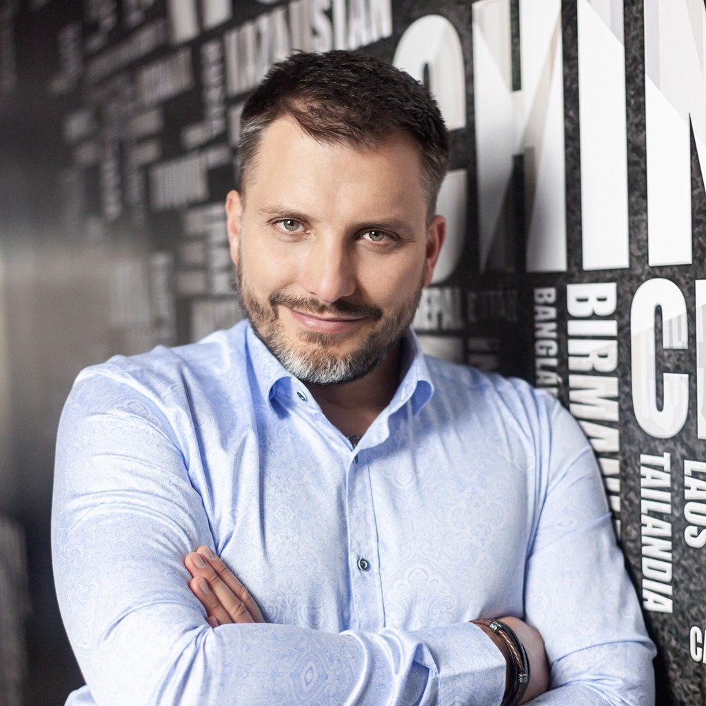 Michał Lubomski